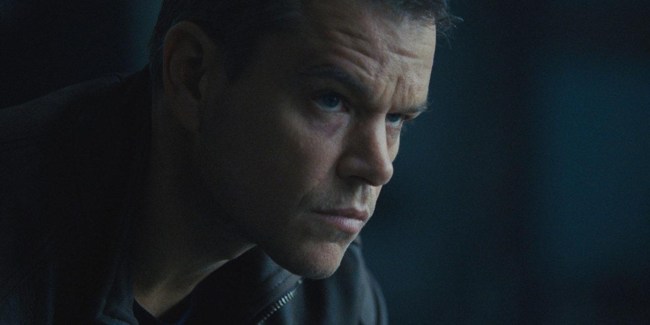 Jason Bourne sort de l'ombre et revient sur les écrans